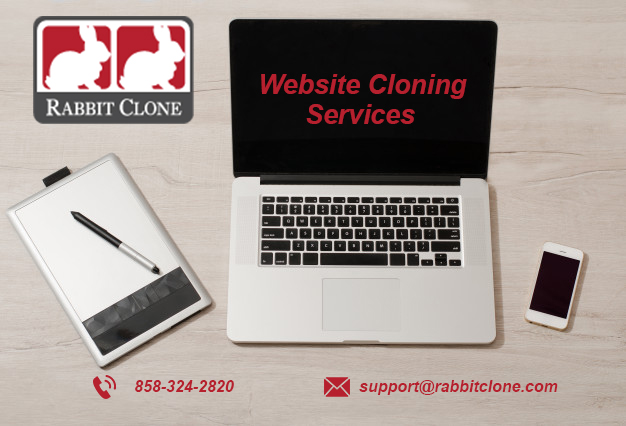 Can cloning a website be beneficial for you | Rabbit Clone