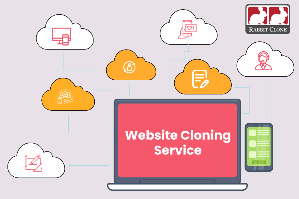 Why is website cloning becoming increasingly popular | Rabbit Clone
